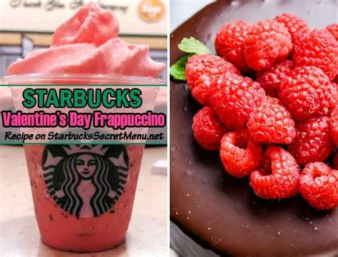 s day secret menu starbucks starbucks s day frappuccino starbucks secret menu