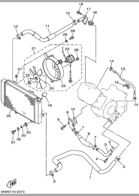 trx300fw wiring diagram suzuki 230 quadrunner wiring