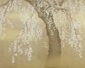 nice Poser Du Papier Peint Sur Du Papier Peint #2: papier-peint-cerisier-japonais_2-a742.jpg
