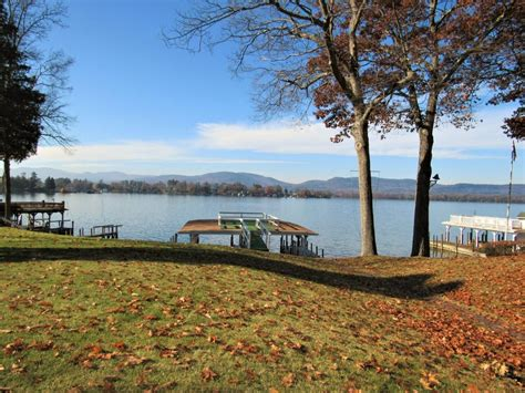 Pilot Knob Lake George by Lake George Vacation Rental Trout Property Listing From