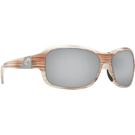 Mirrored Sunglasses costa inlet 580p mirrored sunglasses polarized s