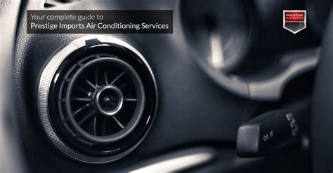 Audi Service Denver by Your Guide To Porsche And Audi Air Conditioning Services