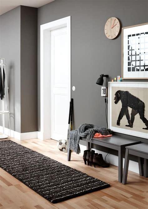 Treppenhaus Gestalten Schöner Wohnen by Die Besten 25 Sch 246 Ner Wohnen Trendfarbe Ideen Auf
