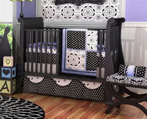 Polka Dot Crib Bedding Sets The Of Polka Dot Baby Bedding For Your Nursery Room Tedx Decors