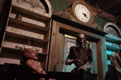 haunted houses in joplin mo scariest real haunted house in st louis missouri lemp brewery the abyss