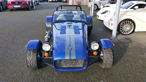 caterham   sv chassis