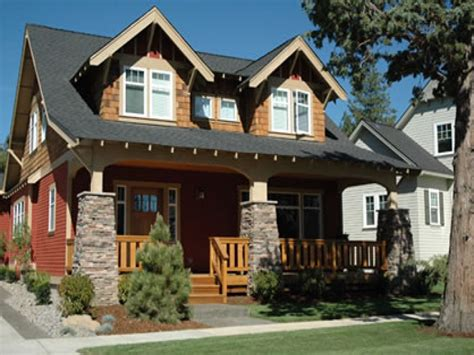 craftsman bungalow style arts crafts home plans bungalow style house plans 4