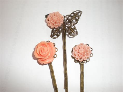 Decorative Bobby Pins by 150 Best Bobby Pins Images On Bobby Pins Hair