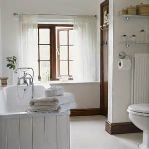 Country Style Bathroom Ideas by Bathroom Country Style 9 Interiorish