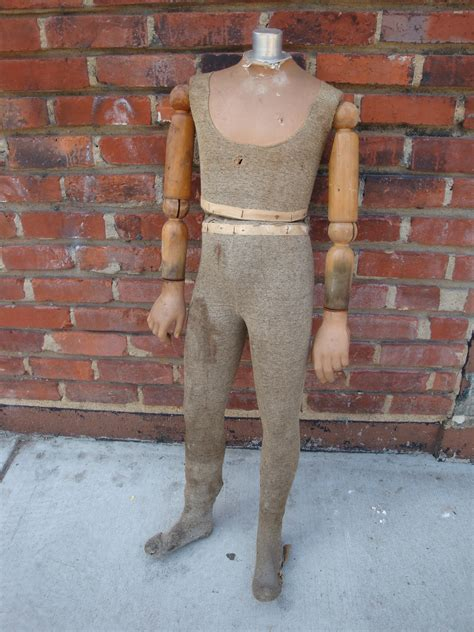 antique mannequin child antique child mannequin with articulated arms omero home