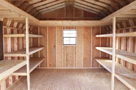 shelving unit shed shelving storage shed
