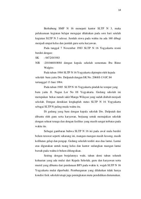 format laporan mengajar contoh laporan ppl 2