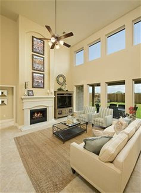 model home interior design houston 1000 images about living spaces on pinterest model