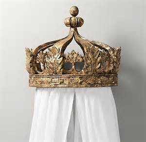Canopy Crown For Bed Crown Bed Canopy Rhbaby 171 Miss A 174 Charity Meets Style