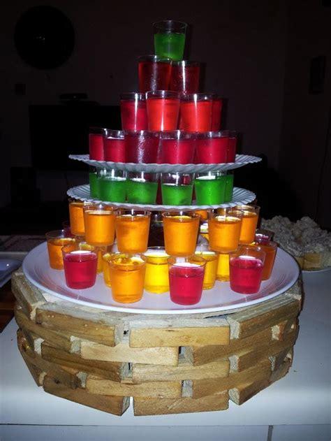 birthday themed jello shots 67 best jello shot recipes images on pinterest drinks