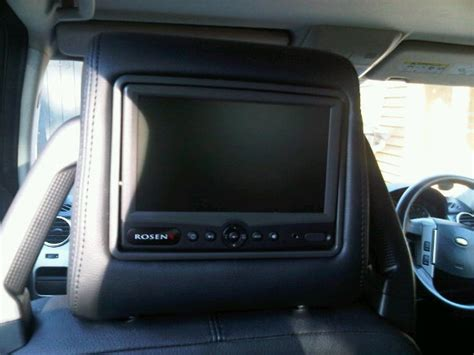 Tv Headrest Mobil 10 1 Dvd Clip On Touch Screen land rover discovery upgrades soundsecure co uk mobile