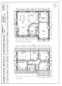plan et modele de nord maubeuge jeumont