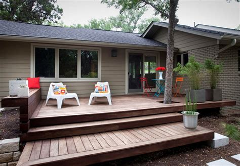 Home Interior Design Steps How To Build Decorate And Enjoy A Floating Deck