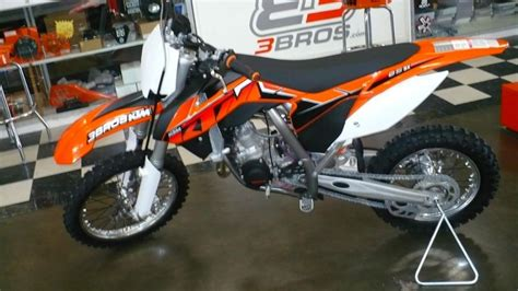 Used Ktm 85 Dirt Bikes For Sale 2014 Ktm 85 Sx Dirt Bike For Sale On 2040 Motos