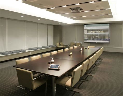 the conference room conference room interior design one decor