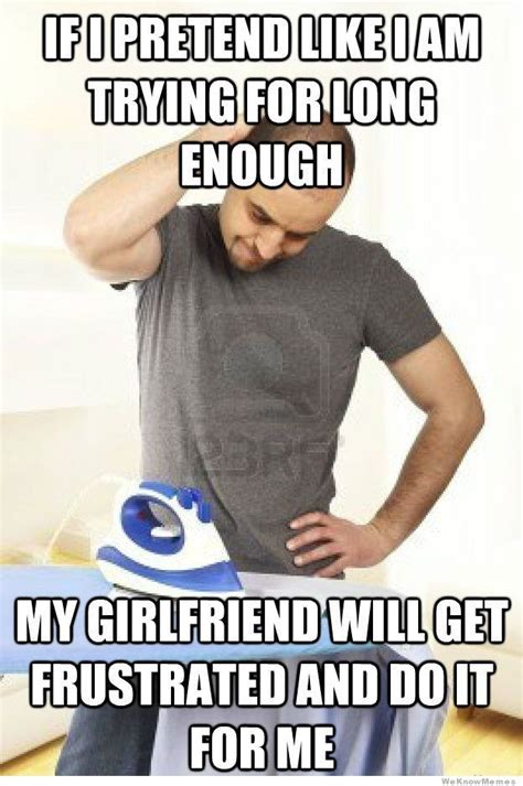 Good Boyfriend Meme - boyfriend logic weknowmemes