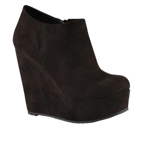 Sale Aldo Black Wedges Ori sigalia s ankle boots boots for sale at aldo shoes