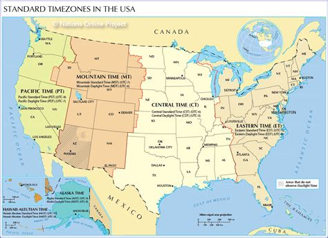 gmt time zone map usa central eastern map us time zones travel maps and major