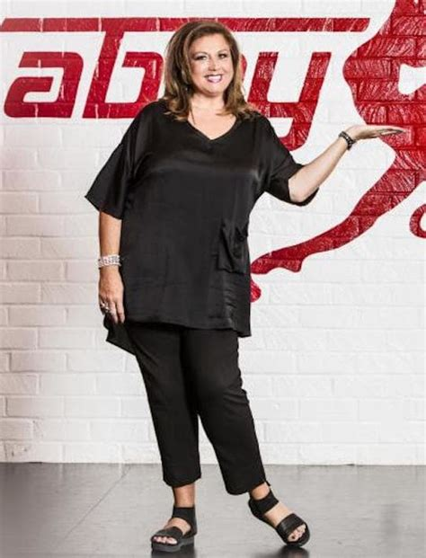 does abby go to jail abby lee miller promotional image the hollywood gossip