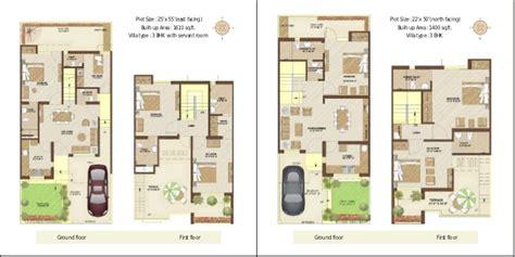 Garage Gate Designs auric villa floor plan booklet