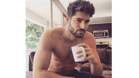 chicos anonimos de caras lindas hombres guapos anonimos t 237 os macizos tomando caf 233 la moda que triunfa en instagram