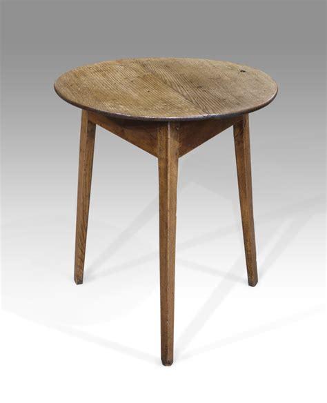 antique oak cricket table georgian ale table georgian