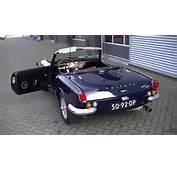Triumph Spitfire  Classic Cars