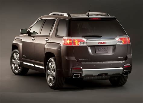 2013 gmc denali 2013 chevy equinox gmc terrain recalled for inoperative