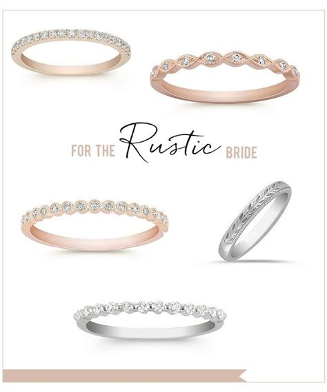 Wedding Bands Shane Co by Find Your Wedding Ring Style With Shane Co