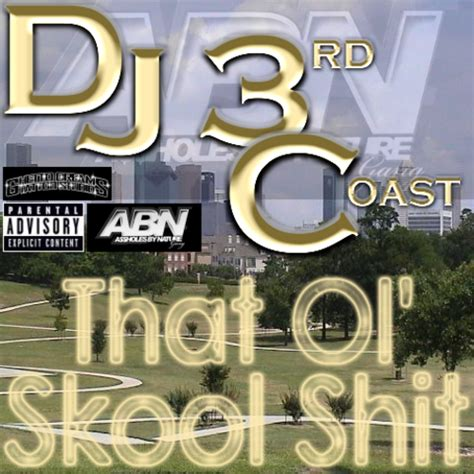 Master P Bourbons And Cadillacs Dj 3rd Coast That Ol Skool Hosted By Dj 3rd Coast