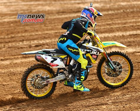 stewart motocross stewart to sit out rest of ama mx season mcnews com au