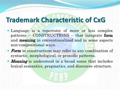 grammatical pattern meaning melt 104 construction grammar