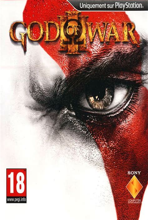film god of war 1 complet god of war 3 le film d animation complet en francais