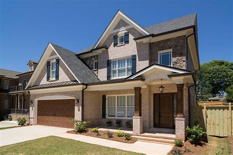 home design firms 2018 best custom home builders in atlanta with photos