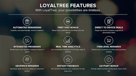 mobile loyalty programs food truck reward apps 6 best mobile loyalty programs