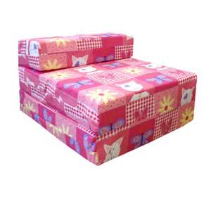 Children S Z Bed Children S Z Bed Fold Out Chair Patchwork Cat