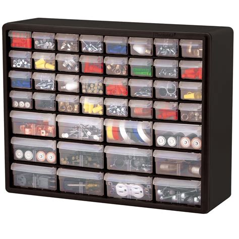 Hardware Storage Drawers by Unbreakable Drawers Sturdy Frames Offer More Storage Space