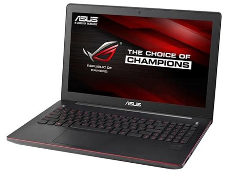 Asus Laptop I7 Philippines asus launches ph s rog gaming zone in davao newsbytes philippines