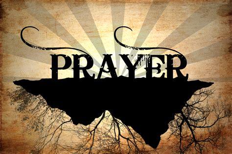 large prayer prayer one way church