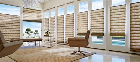 hunter douglas awnings modern roman shades vignette 174 hunter douglas