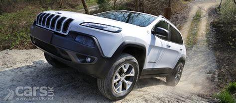 New Jeep 2015 New 2015 Jeep Trailhawk