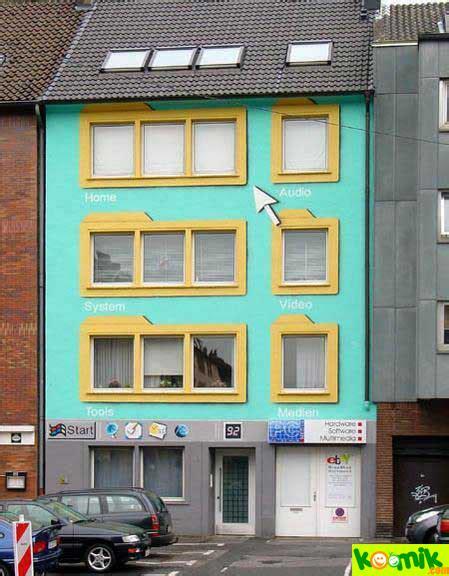 Komil House winhouse komik resim