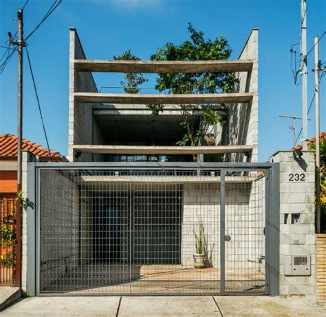 pisos en construccion dise 241 o casa econ 243 mica de dos pisos planos de arquitectura