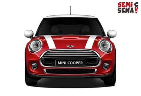 Harga Mini Cooper harga mini cooper 3 door review spesifikasi gambar mei