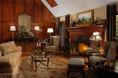 The ABC's of Decorating L is for Living Room